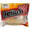 Виброхвост Helios Liny Catcher 6 см Phosphorus HS-5-041, набор 12 шт. (4515011)