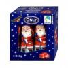 Шоколад Santa Claus, фигурный, 125 г (5396350)