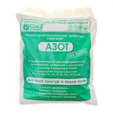 Удобрение Гуми-Оми-Азот Мочевина 0,5 кг